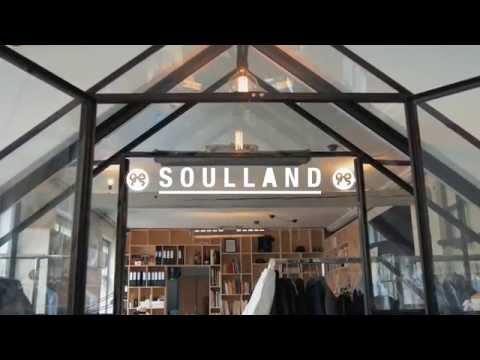 Northern Lands: Copenhagen - Soulland