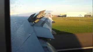 Repeat youtube video KLM 864 Boeing 777-200ER from Tokyo Narita landing at Schiphol Airport
