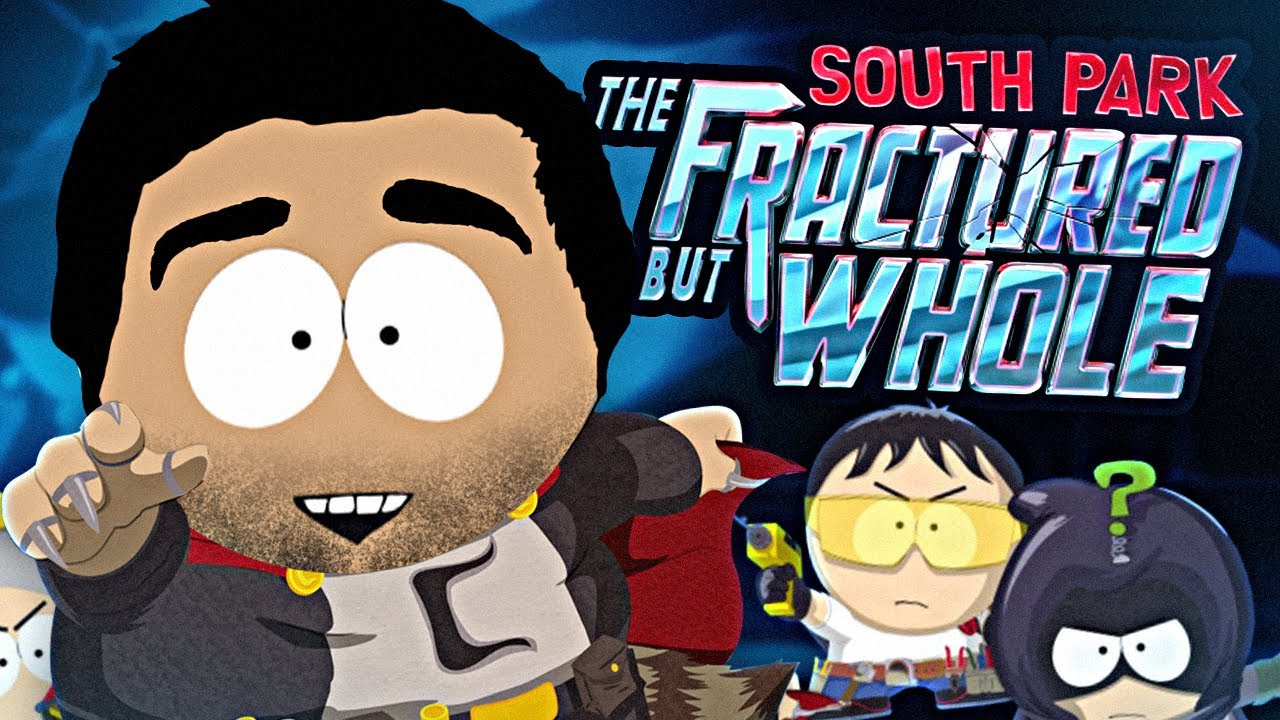 South Park Fractured But Whole: How to Time Fart Pause