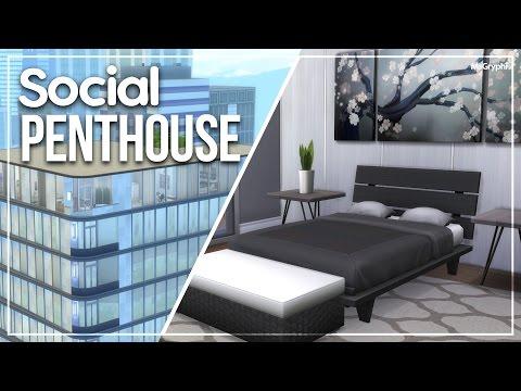 Social Penthouse