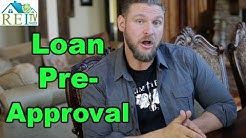 How To Get Pre Approved For A Home Loan