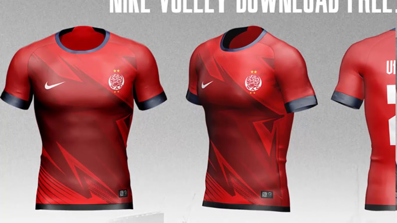 Download Download Photoshop Free Football Jersey Mockup - YouTube
