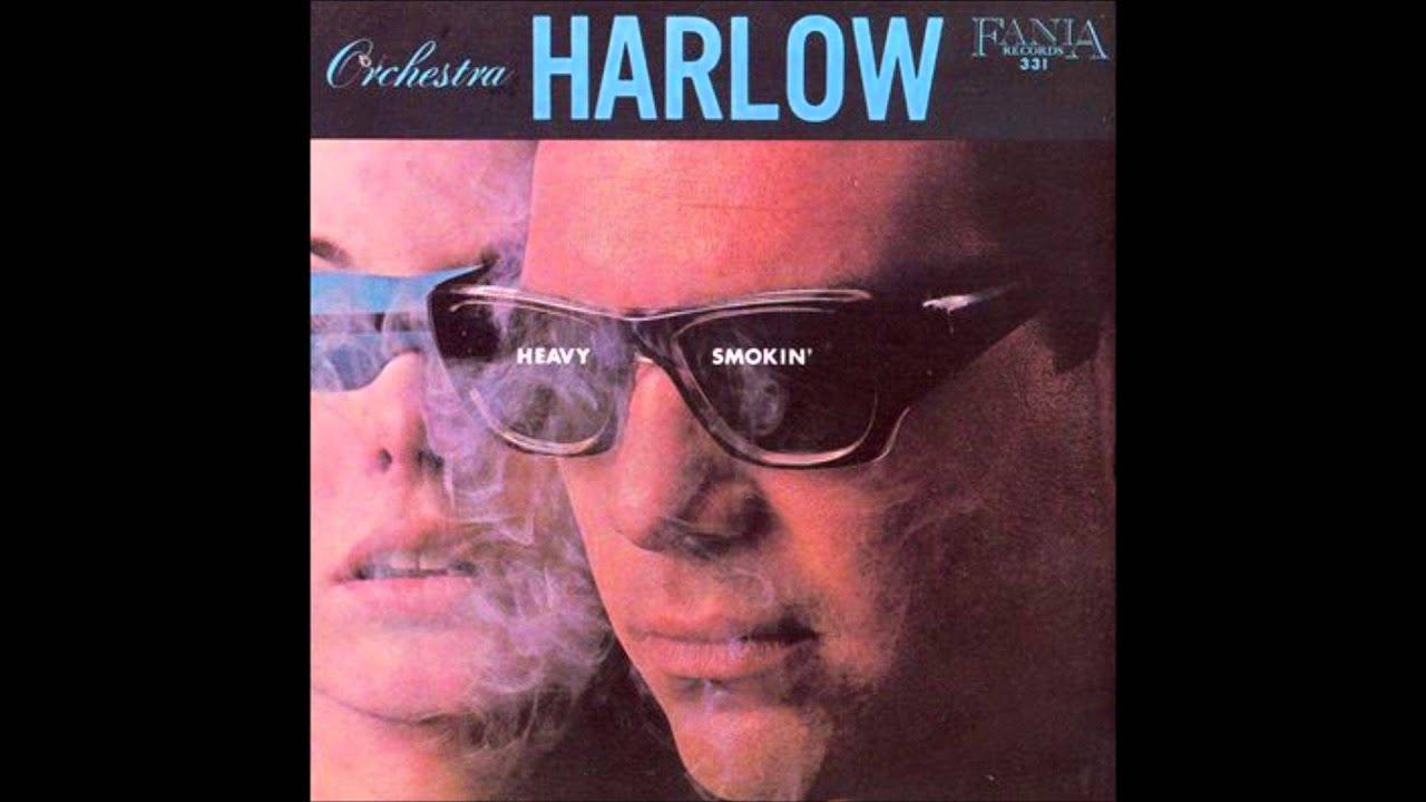 Orchestra Harlow - La Raza Latina - Salsa Suite - Pt. 2 Caribbean
