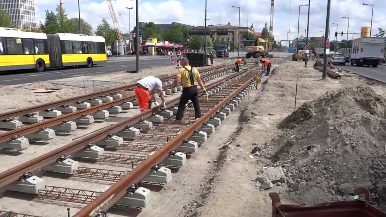 The construction of tram lines in the capital will require about 13 billion rubles 92