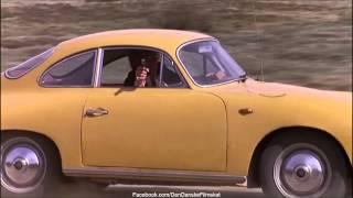 Olsen-banden i Jylland (1971) - Kjeld er ikke sig selv