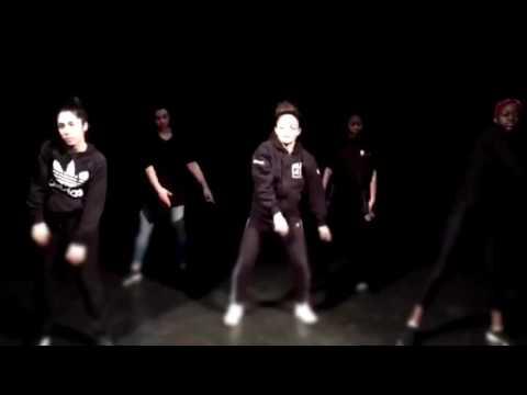 Episode Ft. Mr Eazi - Body Body  (Dance Video by A.M.C.)