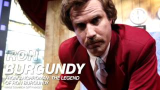 How Ron Burgundy Would Call LAFC Games | ESPN FC