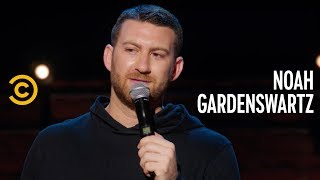Noah Gardenswartz Thinks Blunt Wraps Are Too White