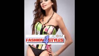 Miss Pakistan 2010 Bikini pics Thumbnail