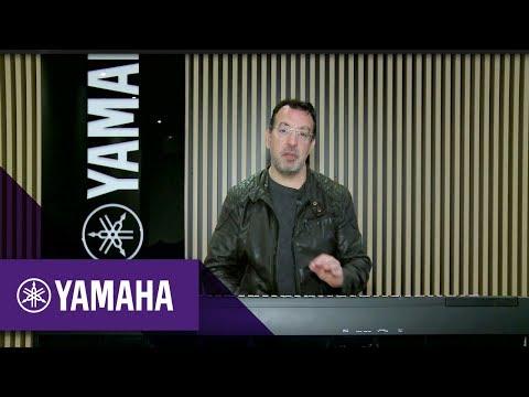 Yamaha P-125, el piano digital ideal para empezar a tocar el piano | Yamaha Music