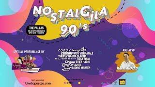 LIVE CONCERT | NOSTALGILA 90's RANS