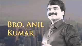 Naa Neethi Neeve Bro  Anil Kumar Telugu Christian Songs