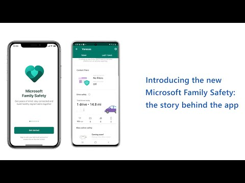 Introducing the new Microsoft Family Safety: the story behind the app