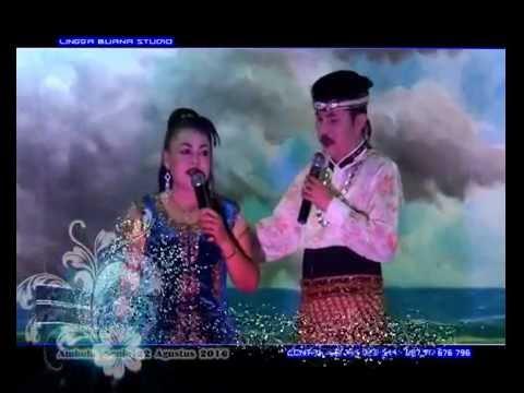 TEMBANG SANDIWARA LINGGA BUANA 2016 SEJAGAT BUANA