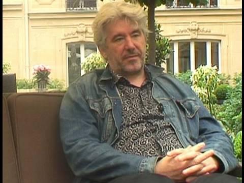 Les liens du sang en DVD: l'interview de Jacques Maillot