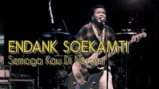 Download lagu ENDANK SOEKAMTI - Semoga Kau Di Neraka Live at Premier Glory Superfest