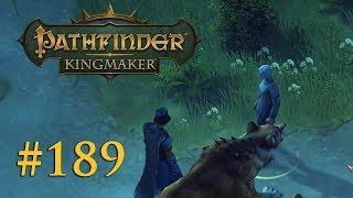 Pathfinder: Kingmaker - Insomniac Two-Hander Hospitaler Build
