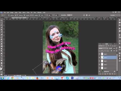 Программа ФотоКОЛЛАЖ  - создание фотоколлажей