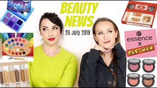BEAUTY NEWS - 26 July 2019   Calling It All Out!