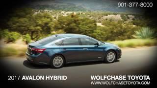 2017 Toyota Avalon Hybrid   Wolfchase Toyota