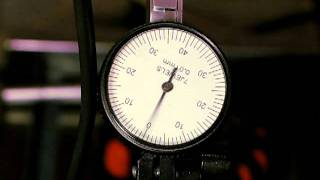 siemens motor test