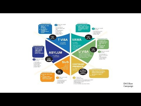 Part 1/2: Safety Planning for Immigrant Survivors of Domestic and Sexual Violence (10/19/17)