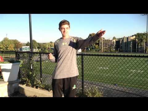 Joseph Kane Student Council Video