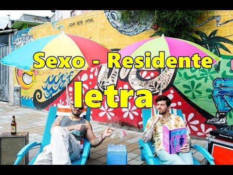 """LETRA Residente & Dillon Francis feat. iLe – """"Sexo"""""""