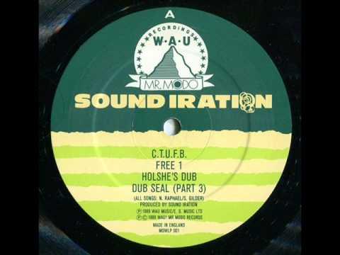 Sound Iration In Dub - C.T.U.F.B. Track 5