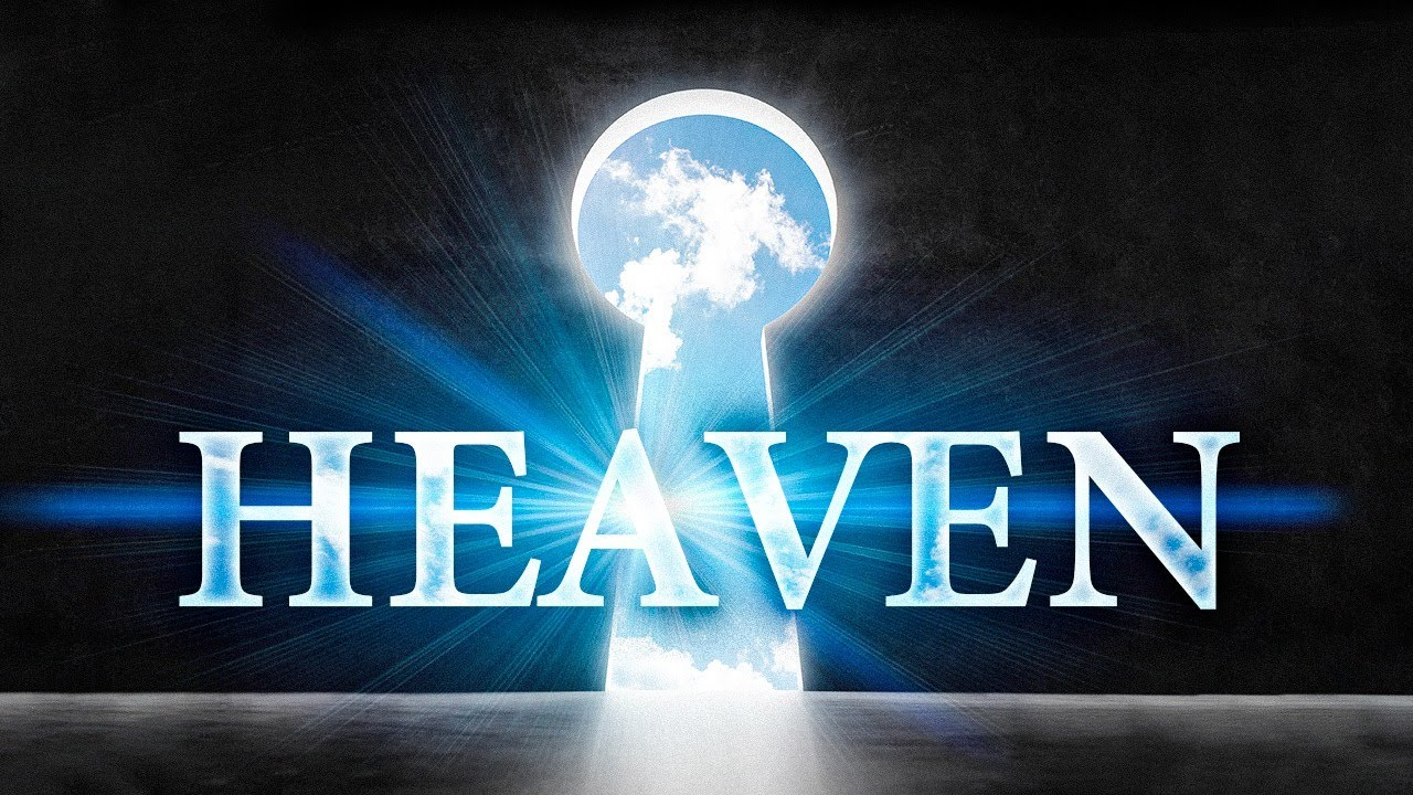 The Amazing Truth About What Heaven Will Be Like