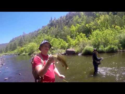 Black River 2016 San Carlos Indian Reservation Arizona