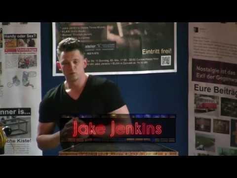 Jake Jenkins - Garantie (vom Upcoming Album Lovedrunk) Mit Lyrics