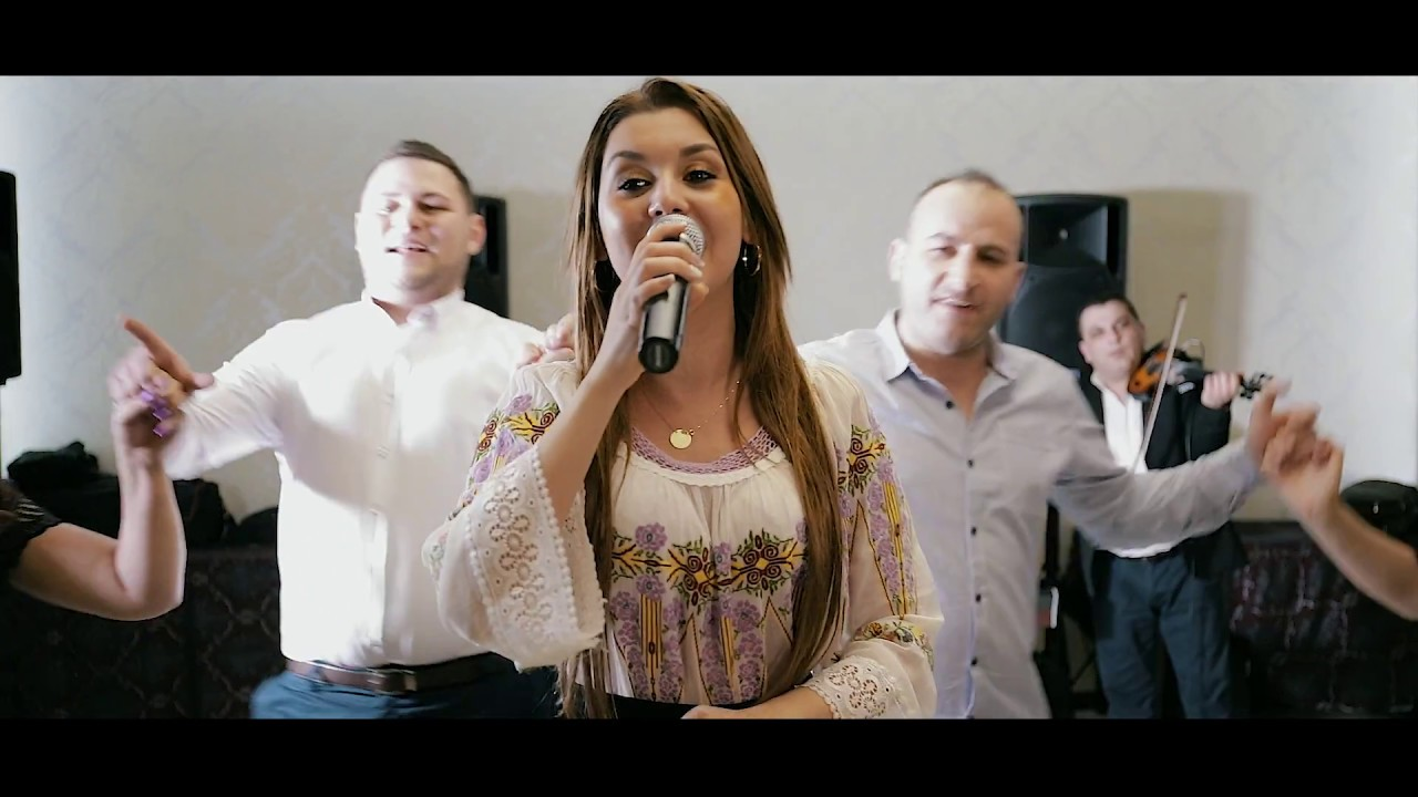 Muzica Populara De Petrecere 2017 Colaj Live Hore Sarbe Youtube