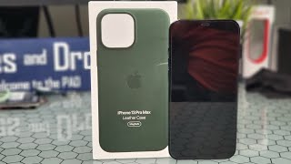 Apple iPhone 13 Pro Max Case | First Look And Comparison with 12 Pro Max |
