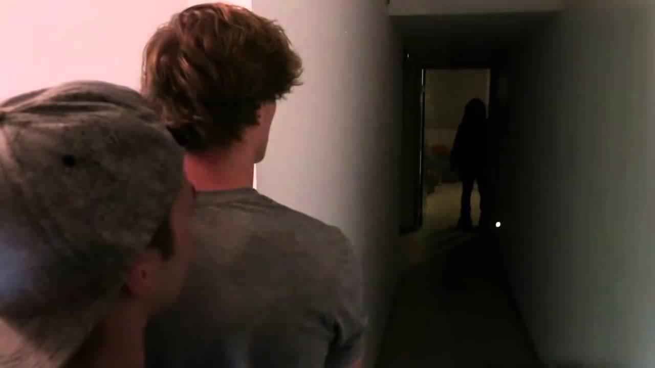 Lance stewart ghost