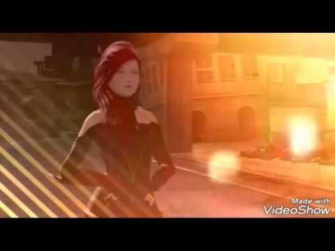 Free Iclone iAvatar - Oerba dia Vanille (FFXIII)
