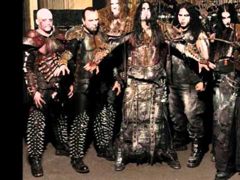Scandanavian Death Metal Band