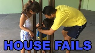 House Fails Compilation || Funny Videos