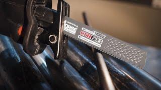 Morse CTR - Carbide Tipped Recips