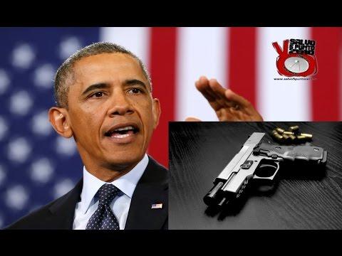 Armi, Obama, ruoli. Miscappaladiretta 07/01/2016.