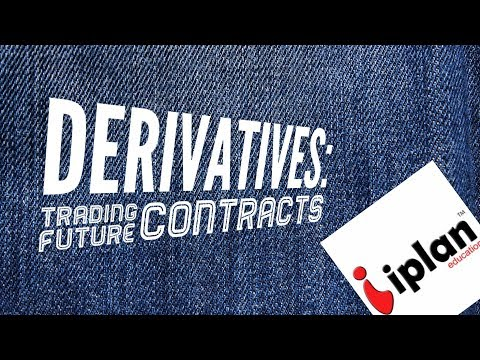 Future Contract Explained in Detail from Basics   iPlan Education