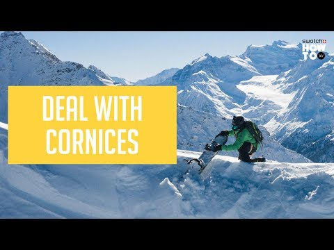 DEAL WITH CORNICES   HOW TO XV