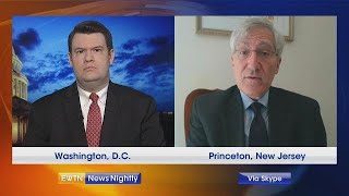 Princeton professor petitions U.S. News and World Report university rankings - EWTN News Nightly