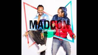 Madcon - Walk Out The Door