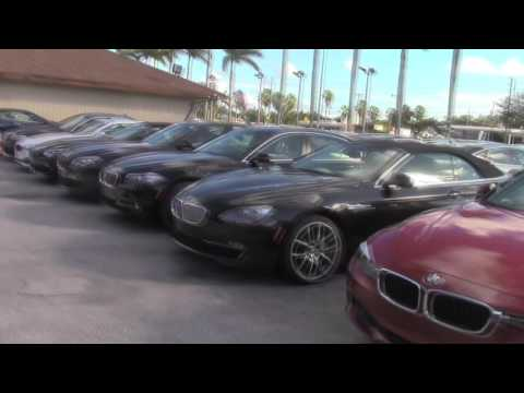Off Lease Only Reviews, Used BMW – West Palm Beach, Florida