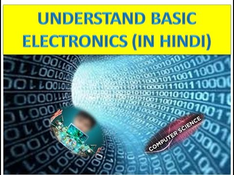 Basic Electronics Books Pdf In Hindi