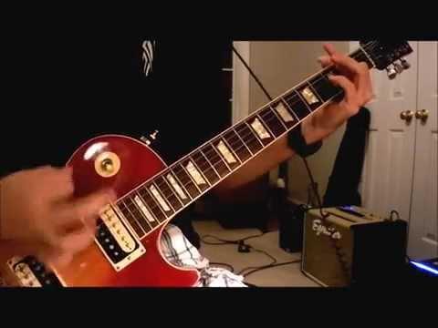 Armageddon It - Def Leppard - Cover (High...