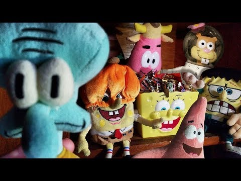 SpongeBob SquarePants SpOOky Halloween