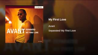 My First Love (Instrumental)