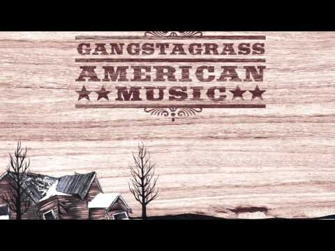 Long Hard Times To Come by Gangstagrass